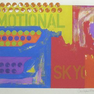 Emotional Skycap