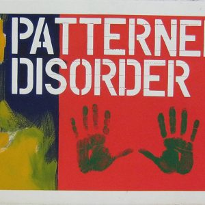 Patterned Disorder