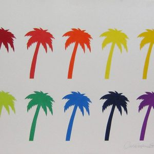 Untitled - Palms