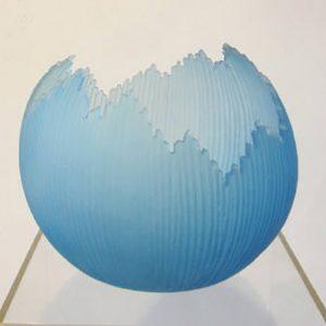 Large Aqua Orb