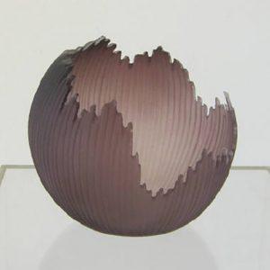 Medium Violet Orb