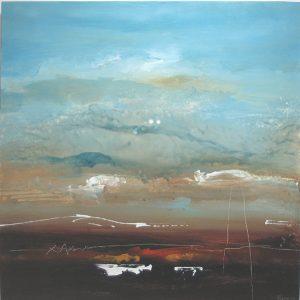 Prairie Wind #4