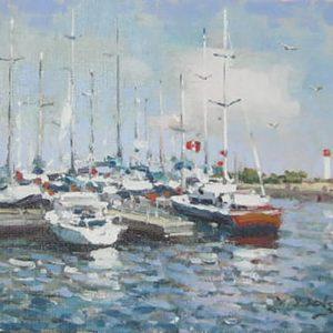 Bronte Harbour #10