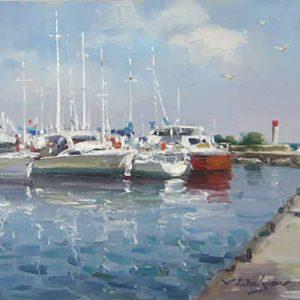 Bronte Harbour #5