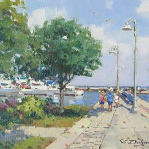 Bronte Harbour #6