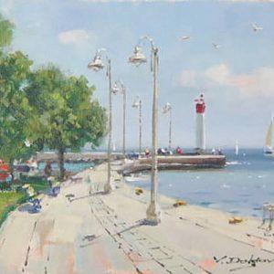 Bronte Harbour #7