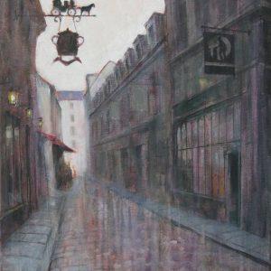 La Vielle Rue