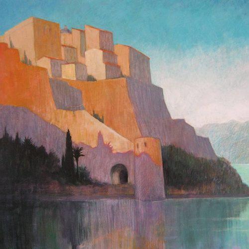 DAVID_PEACOCK_The_Fortress_City_Calvi_Corsica_5295_427