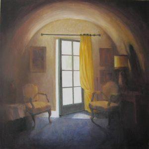 The Shephard's House, Puyricard