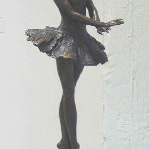 Karen Kain, The Swan