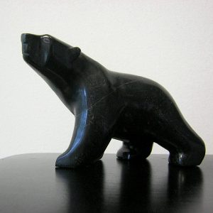 Head Up Bear