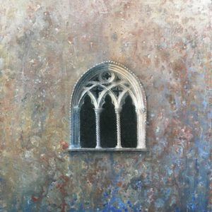 Finestra Su Venezia