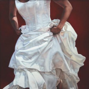 Running Bride, Nike