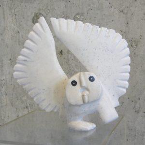 Dancing Owl