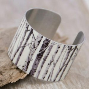 Birchwood Cuff