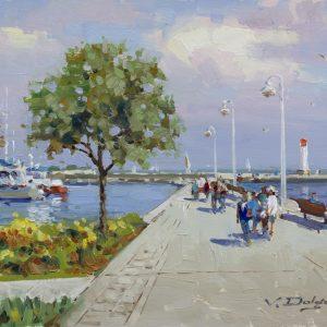 Bronte Harbour #11