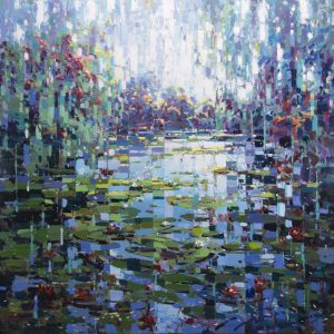 Pond Facets