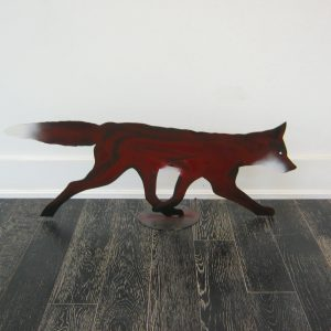 Fox Large