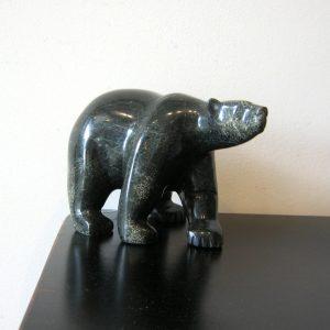 Stepping Bear