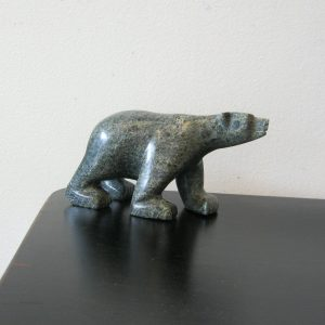 Small Light Bear