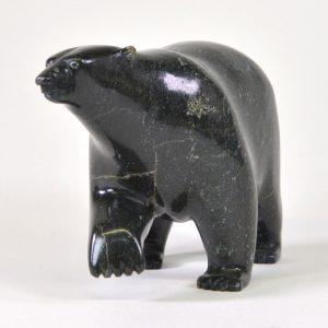 Stepping Forward Bear