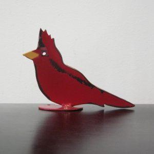 Cardinal Small