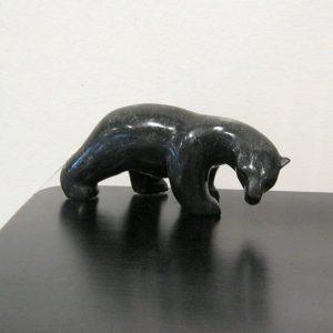 Head Down Bear