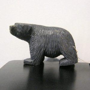 Rough Bear