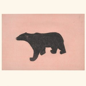 2019 Prowling Bear