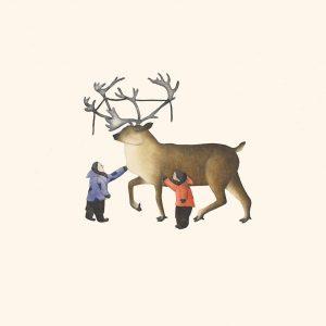 2019  Caribou Rescue