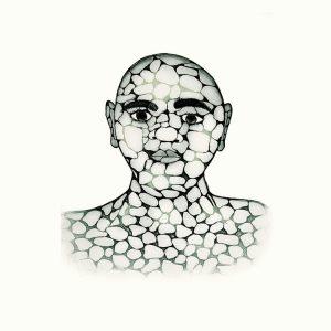 2018  Pebble Man