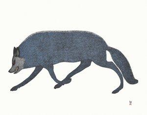2019  Tundra Wolf