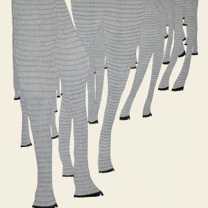 2017 Caribou Legs