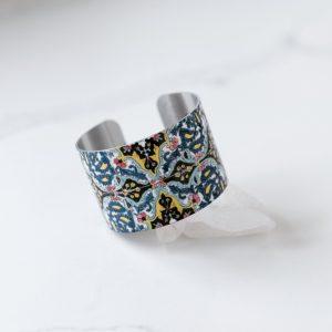 Adelaide Aluminum Cuff