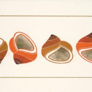 2012 Siupiru (Shells)