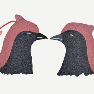 2015 Crested Ravens