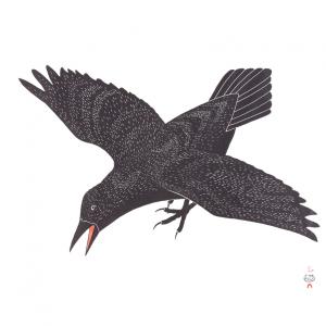 2019 Raven's Alarm (2001)