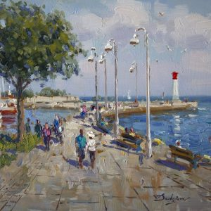 Bronte Harbour 13