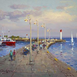 Bronte Harbour 14