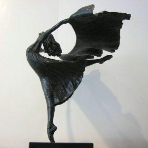 Juliet, Veronica Tennant