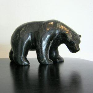 Small Head Down Bear