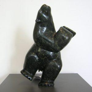 2 Way Dancing Bear