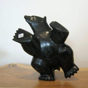 Dancing Diving Bear