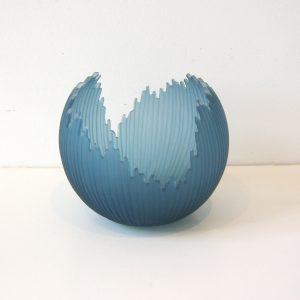 Blue Medium Orb