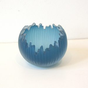 Blue Small Orb