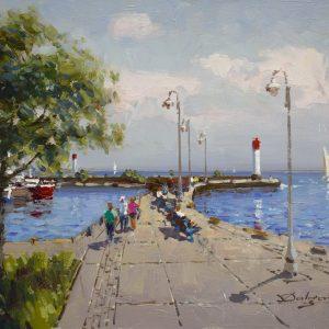 Bronte Harbour 15