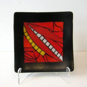 Shards 1 Plate
