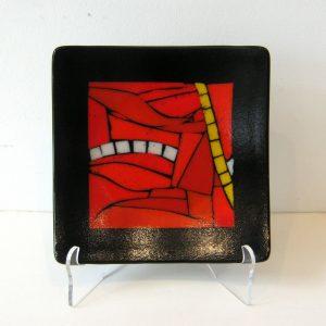 Shards 2 Plate