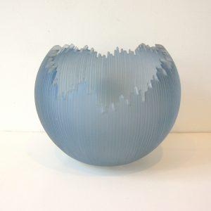 Slate Blue Large Orb