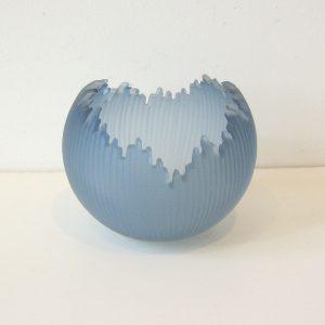 Slate Blue Medium Orb